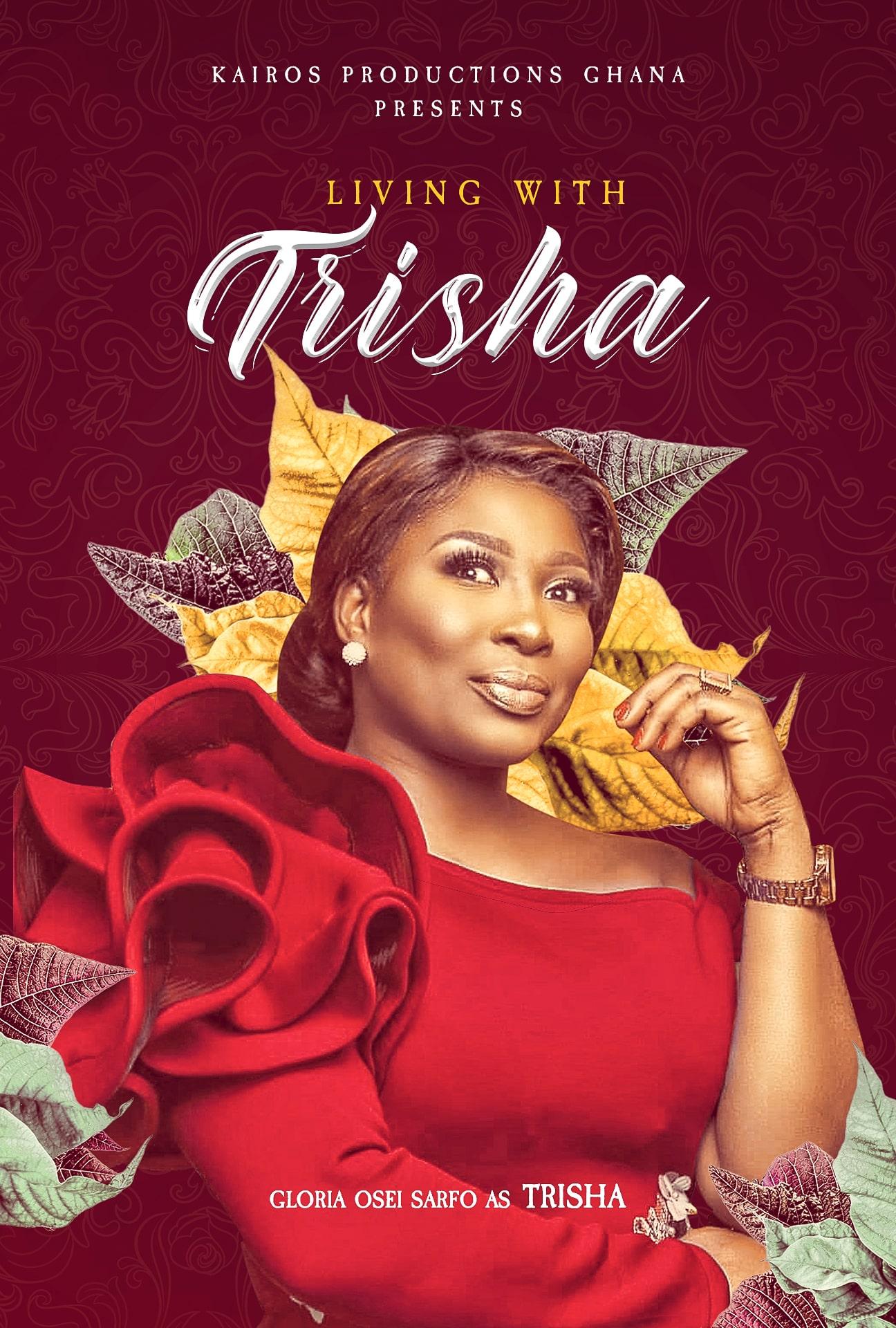 LIVING WITH TRISHA