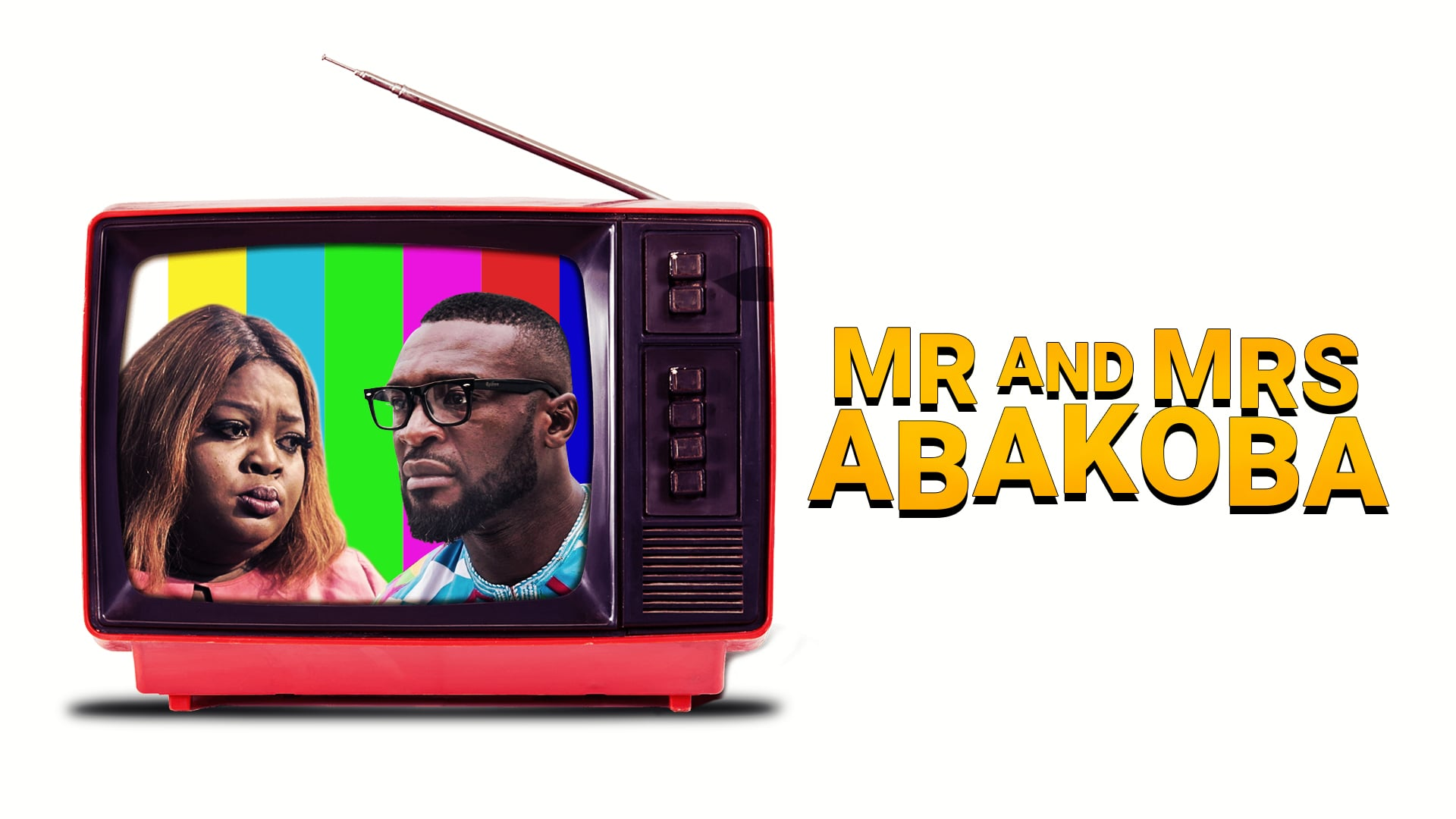 Mr And Mrs Abakoba