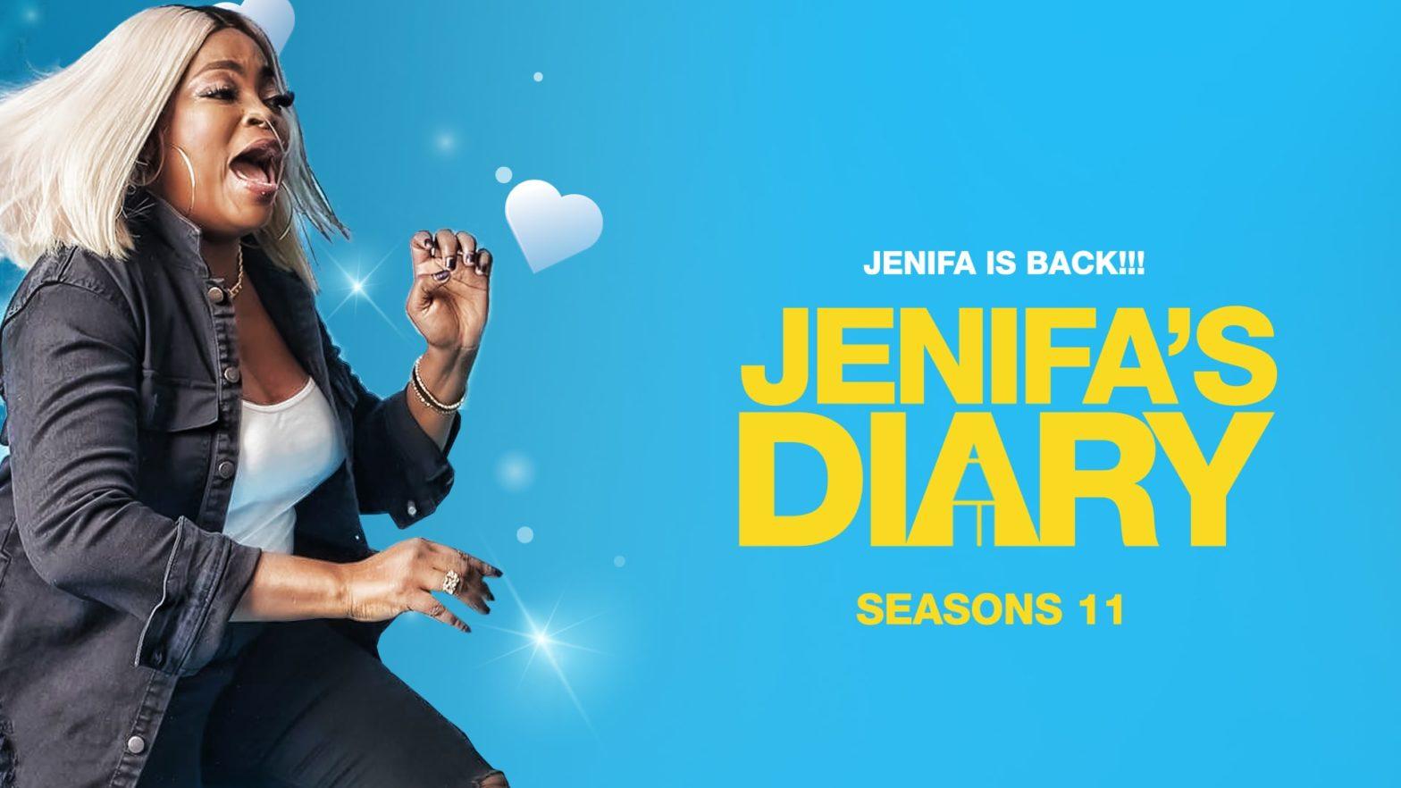 Jenifas Diary