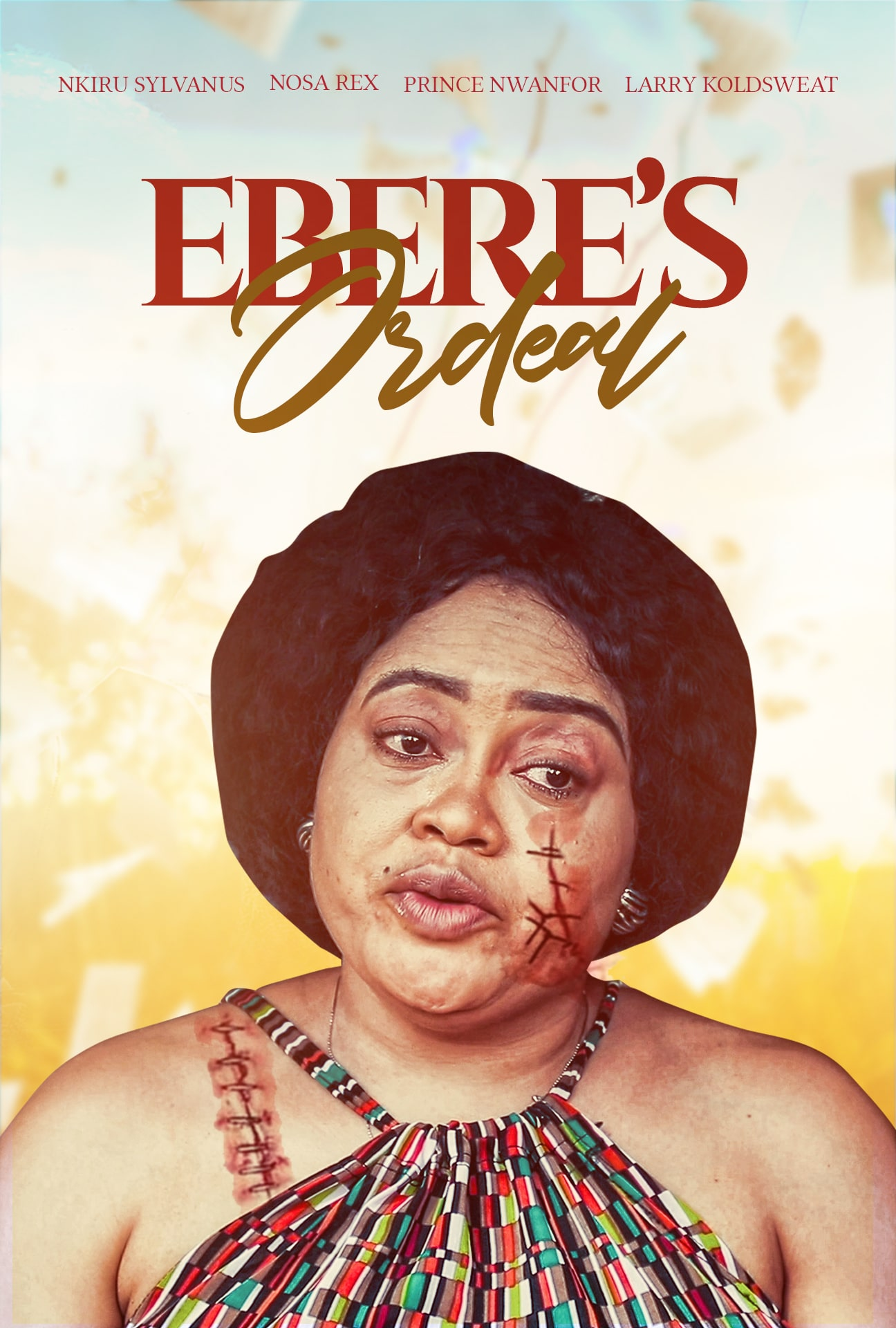 Ebere's Ordeal