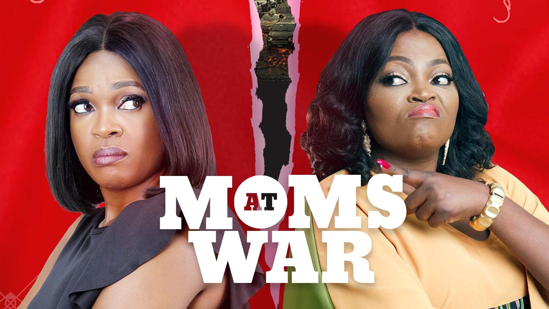 MOMS AT WAR