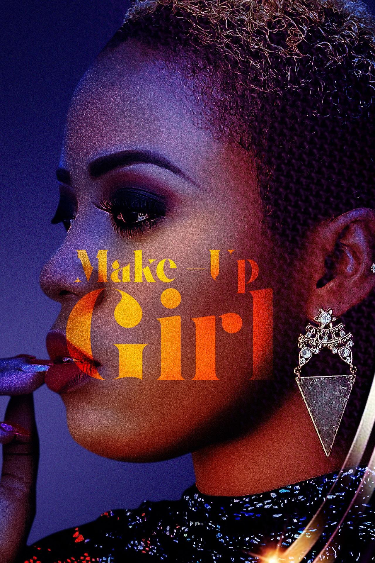 Makeup Girl