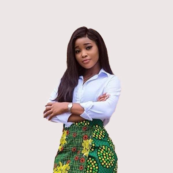 Sandra Okunzuwa