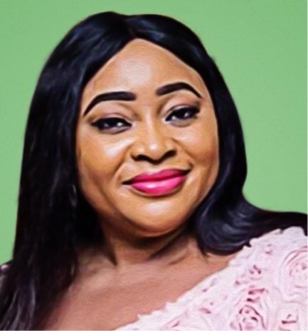 Chioma Nwosu