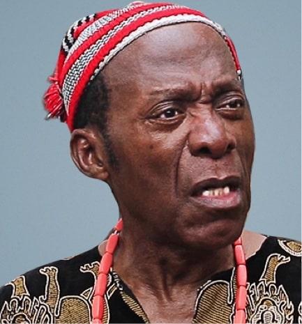 Zulu Adigwe