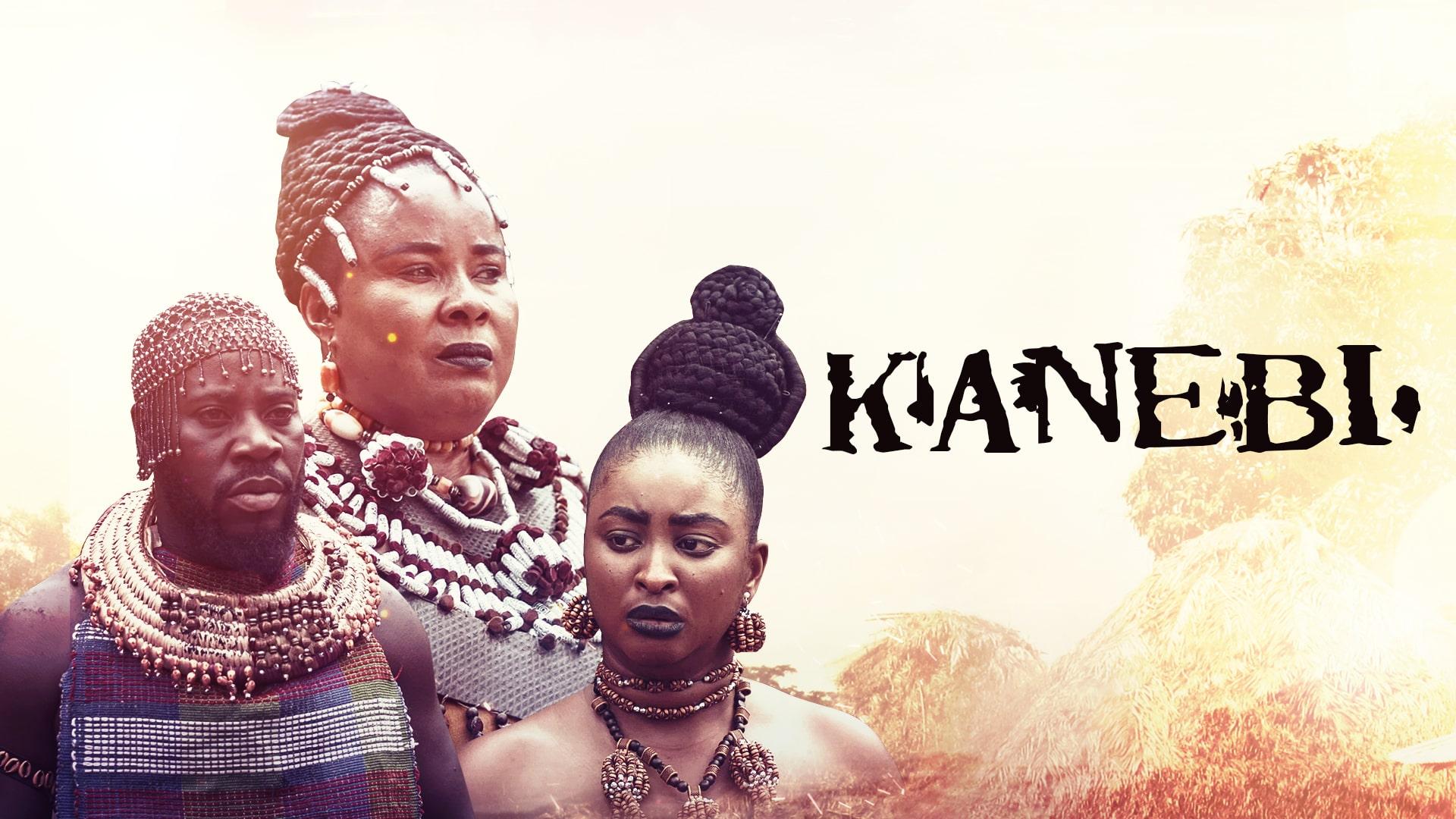 Kanebi