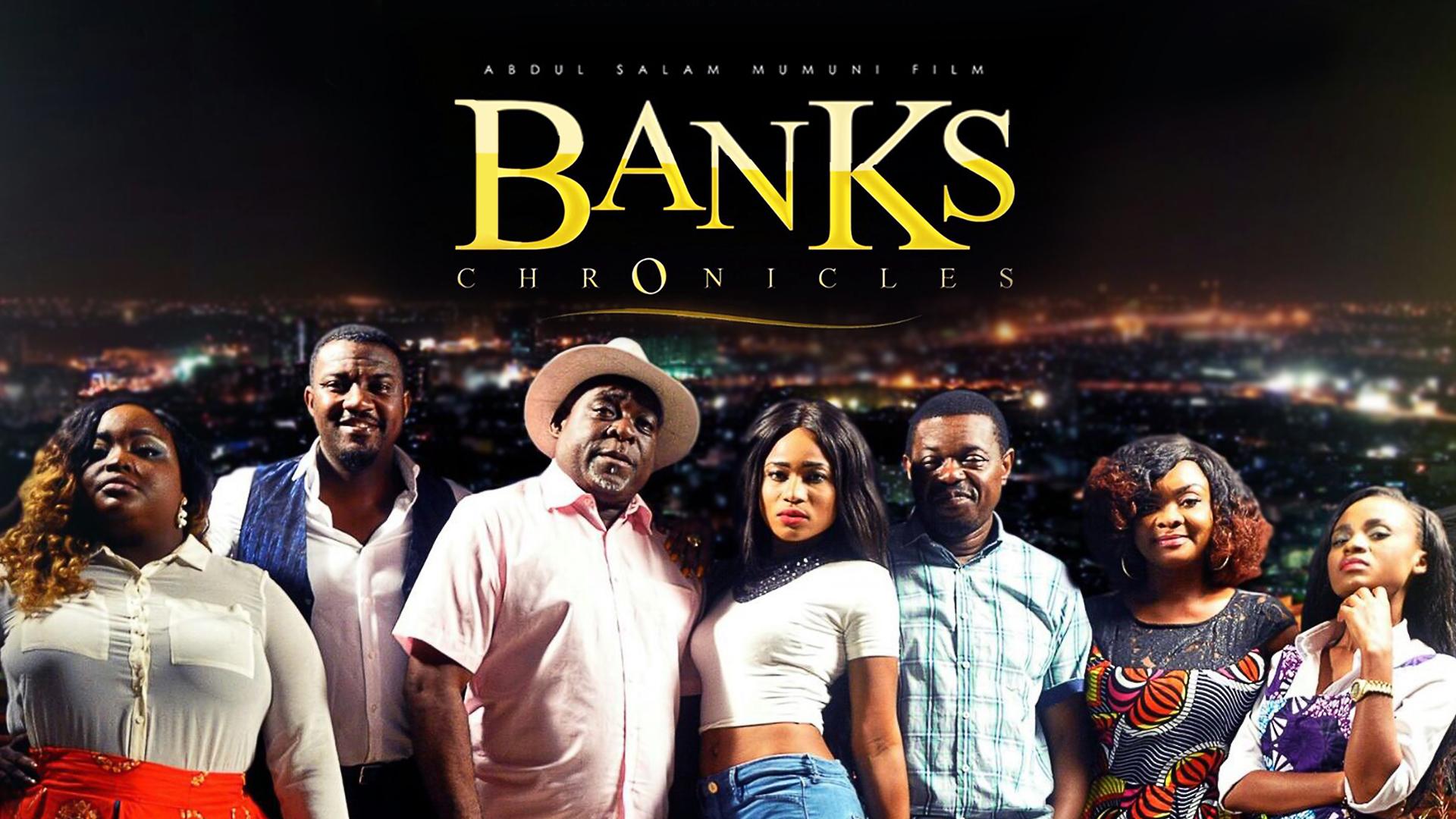 Bank Chronicles