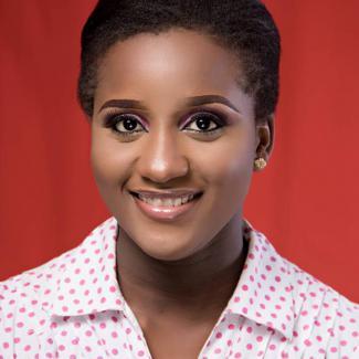 Amina Anyaegbuna
