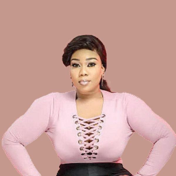 Constance Owoyemi